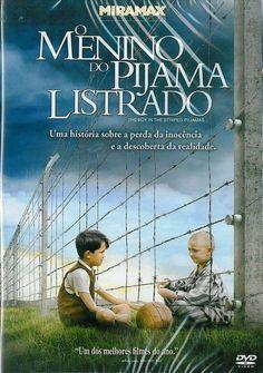 O Menino do Pijama Listrado.  http://www.youtube.com/watch?v=j3fK0p3x0RE