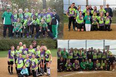 Wisconsin Twisters fastpitch softball website