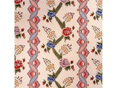 Brunschwig & Fils BANYAN COTTON PRINT A LMOND BR-79593.018 - Brunschwig & Fils - Bethpage, NY, BR-79593.018,Brunschwig & Fils,Print,Beige,Beige,S,Up The Bolt,France,Botanical/Foliage,Multipurpose,Yes,Brunschwig & Fils,No,BANYAN COTTON PRINT A LMOND