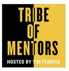 Tim Ferriss, Calm, Artwork, Work Of Art