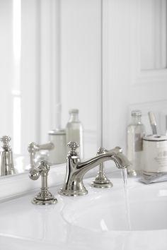 Rohl (AC107 LM Polished Nickel). Powder room faucet | | Bath ... on designer bathroom tile, designer tools, designer showers, designer bathroom windows, designer pedestal sinks, designer bathroom countertops, designer bathroom rugs, designer widespread faucet, designer bathroom vanity mirrors, designer bathroom sets, designer bathroom cabinets, designer bathroom pulls, designer bathroom taps, designer master bathrooms, designer bathroom fixtures, designer bath, designer bathroom colors, designer bathroom sinks, designer bathroom towel bars, designer home,
