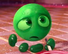 sour bill wreck it ralph - Google Search