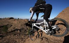 Mountain bike, downhill wallpapers + Life cicles AVI - Taringa!