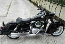 1999 2000 Kawasaki Vulcan 1500 Drifter Bikes
