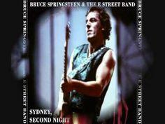 Bruce Springsteen - Darlington County.