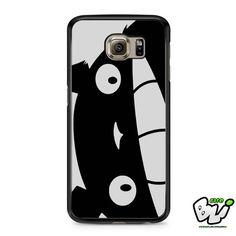 Totoro Samsung Galaxy S6 Case