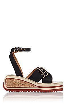 Zena Platform Sandals