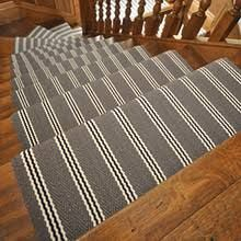 Hartley U0026 Tissier Stripes Flatweave Stair Runners And Carpets. |  Accessories, Rugs U0026 Lights | Pinterest | Stair Landing, Stair Carpet And  Hall