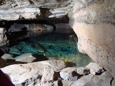 Most People Don't Realize An Underground River Flows Right Through Minnesota