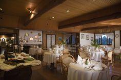 Restaurante Zermatt- Hotel Rosa dos Ventos