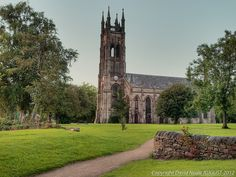 St Peters - Ashton Under Lyne, via Flickr.