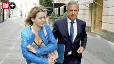 Der Liebes-Mörtel bröckelt - Cathy Lugner ist ausgezogen! - http://ift.tt/2d8Ao49