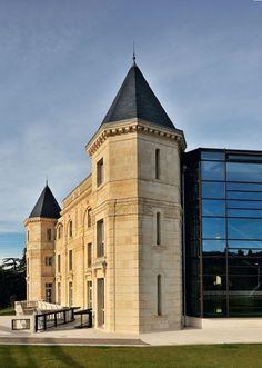 Marseille, nouveau pôle de l'architecture et du design - chateau de la buzine