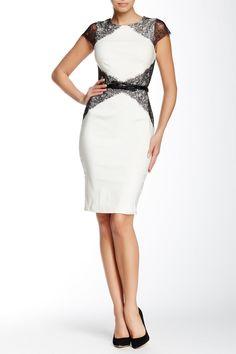 Kelly Bodycon Dress