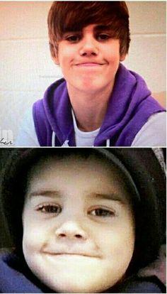 Seeeecute (: Justin