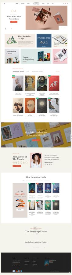 Best WordPress Themes for Writers 2019 - WPKlik Read Box, Layout Download, Sell Your Books, Social Share Buttons, Best Authors, Blog Layout, Book Writer, Book Launch, Web Design