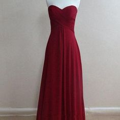 Long Prom Dress,Sexy Backless Prom Dress,Chiffon Evening Dress,Formal Dress