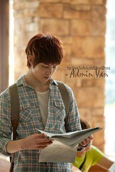A Gentlemen's Dignity- Lee Jong Hyun