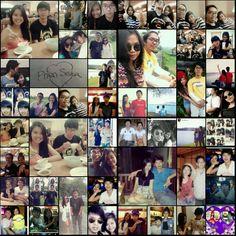 Love life in 360 days. June, 3 2014