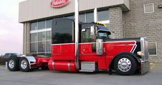 Cool Semi Trucks | Posted in: Clints Cool Creations
