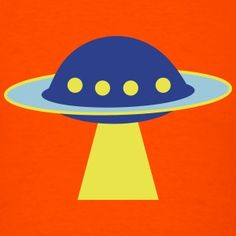 UFO Colors