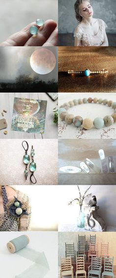 Waiting for the Moon by holly on Etsy--Pinned+with+TreasuryPin.com