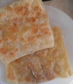 well-known in Cyprus is Kattimeri Pies - flatbread with cinnamon, sugar and honey, baked on a metal surface.