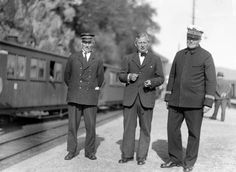 [3 menn, konduktører] fra marcus.uib.no