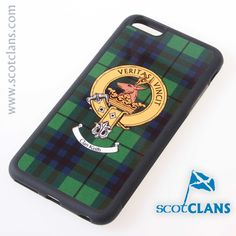 Keith Clan Crest iPh