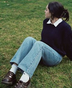 Indie Outfits, Adrette Outfits, Skater Girl Outfits, Retro Outfits, Cute Casual Outfits, Winter Outfits, Vintage Outfits, Fashion Outfits, Fashion Skirts