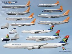 dre aviation, Africa's Leading Airline Consultancy, appreciating SAA over the years. Airline Logo, Passenger Aircraft, Civil Aviation, Aviation Art, Boeing 777, Commercial Aircraft, My Land, African History, South Africa