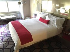 Hotel Review: W New York – Times Square #Art, #Decor, #Hipster, #HotelReview, #Lobster, #NewYorkCity, #Ny, #Nyc, #Nyts, #Review, #Thehotelion, #TimesSquare, #Tourist, #View, #W, #WNewYork, #WNewYorkTimesSquare