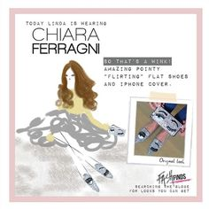 Fashfinds: searching the globe for looks you can get!  Today @chiaraferragni   Want it?: http://www.chiaraferragnicollection.com/eu_en/collections.html  Your brand can be featured in FASHFINDS! Contact us: fashfinds@fashcom.net  #fashion #illustration #fashcom #comic #ootd #style #TheBlondeSalaDoesFashcom #theblondesalad #CFFlirting #ChiaraFerragniShoes @chiaraferragni @theblondsalad @tbscrew