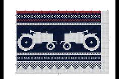 Traktor-marius