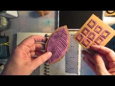 Stamp Carving Basics // Block Printing How-To // DIY Rubber Stamps- Today I will show you how to card your own rubber stamps using supplies in the June Smart. Homemade Stencils, Homemade Stamps, Homemade Art, Gelli Plate Printing, Printing On Fabric, Styrofoam Plates, Make Your Own Stamp, Foam Stamps, Stencil Fabric