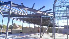 Construction Progress - November 1, 2013