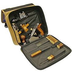 buy now   £71.88    Faithfull 7 Piece Carpenters Tool Set FAICARPBAG   A seven piece carpenters plane and tool set supplied in a padded carry bag. All seven tools are made to the  ...Read More