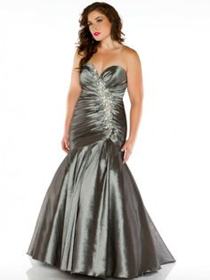 Prom Dresses For Curvy People - Boutique Prom Dresses