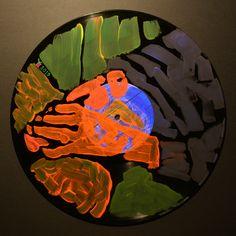Just Only Your Imagination Installation Modern Art, Contemporary Art, Dark Energy, Saatchi Gallery, Saatchi Online, Psychedelic, Saatchi Art, Erotic, Fine Art