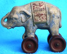 Jumbo The Elephant Photo Collection   this children s composition pull toy is just one of the many products ...