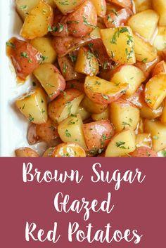Red Potato Recipes - The Produce Mom