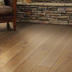 "Found it at AllModern - Scottsmoor Oak 7-1/2"" Engineered White Oak  Hardwood Flooring in Kelso $6.88/sf at AllModern"