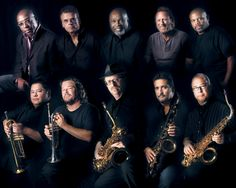 What makes Tower of Power so, well, powerful 40 years into its career is that it's a band of true believers. Description from blogs.mcall.com. I searched for this on bing.com/images