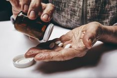 The Elderly and Medications for Depression, These medications have shown to cause more side effects in the elderly than in the regular population. For this reason, some doctors will start them off on lower dosages. This why the relief of the depression takes longer. Although some people will start feeling better in 2 weeks. Most antidepressants take 6 to 8 weeks for people to start experiencing the full positive effects. So if they are taking a dose that is too low this may take longer.