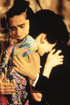 花樣年華 / In the Mood for Love