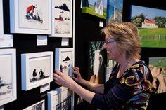 Nicola Dench Artist Wall, Nz Art, Buy Tickets, Artists, Artist
