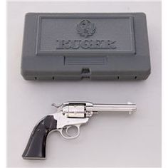 Ruger New Model Bisley Single Six Revolver