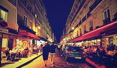 Latin Quarter (Paris)