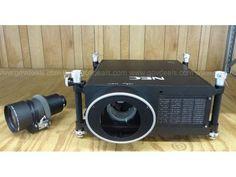 NEC PH1000U HDMI DLP Projector 11,000 Lumens