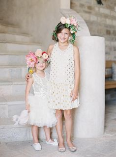 2154 best bridesmaids and flower girls images on pinterest in 2018 cute flower girl dresses from le petit tom and stella mccartney mightylinksfo